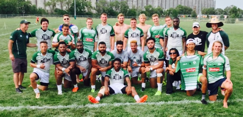 Barbos 7s Squads in Lincoln, Nebraska