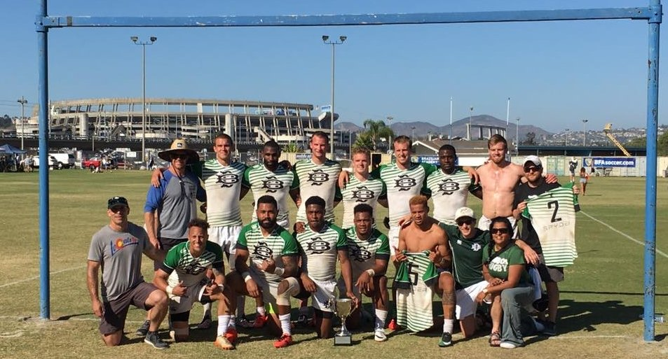 Barbos Sevens Squad at OMBAC 7s: June 17, 2017
