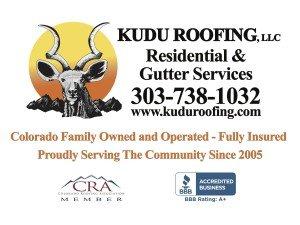 Kudu Roofing
