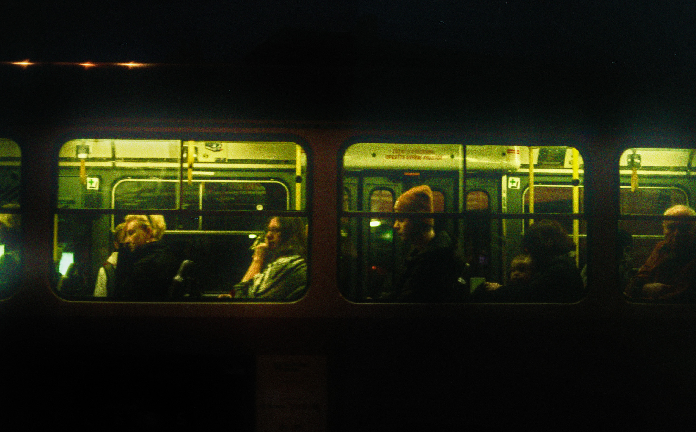 Prague, 2017 (35mm)