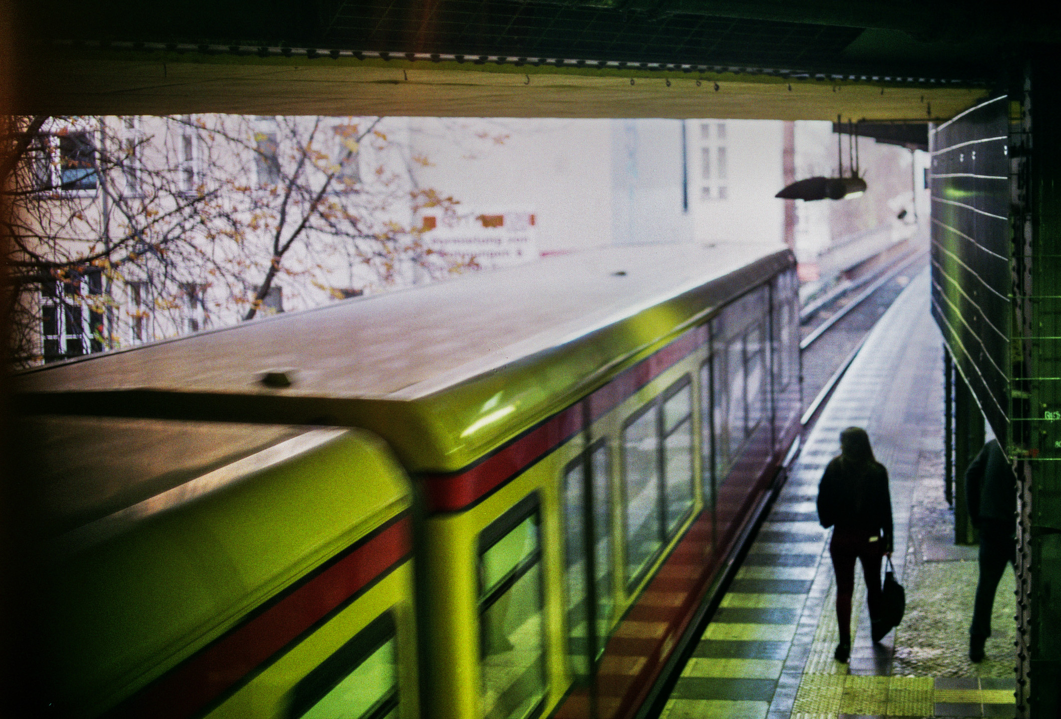 Berlin, 2018 (35mm)