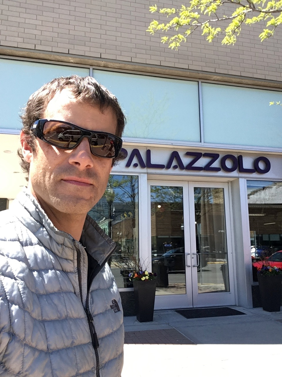 After two decades at this great downtown Royal Oak location, Jimi had to shutter Palazzolo salon in the Spring of 2018.
