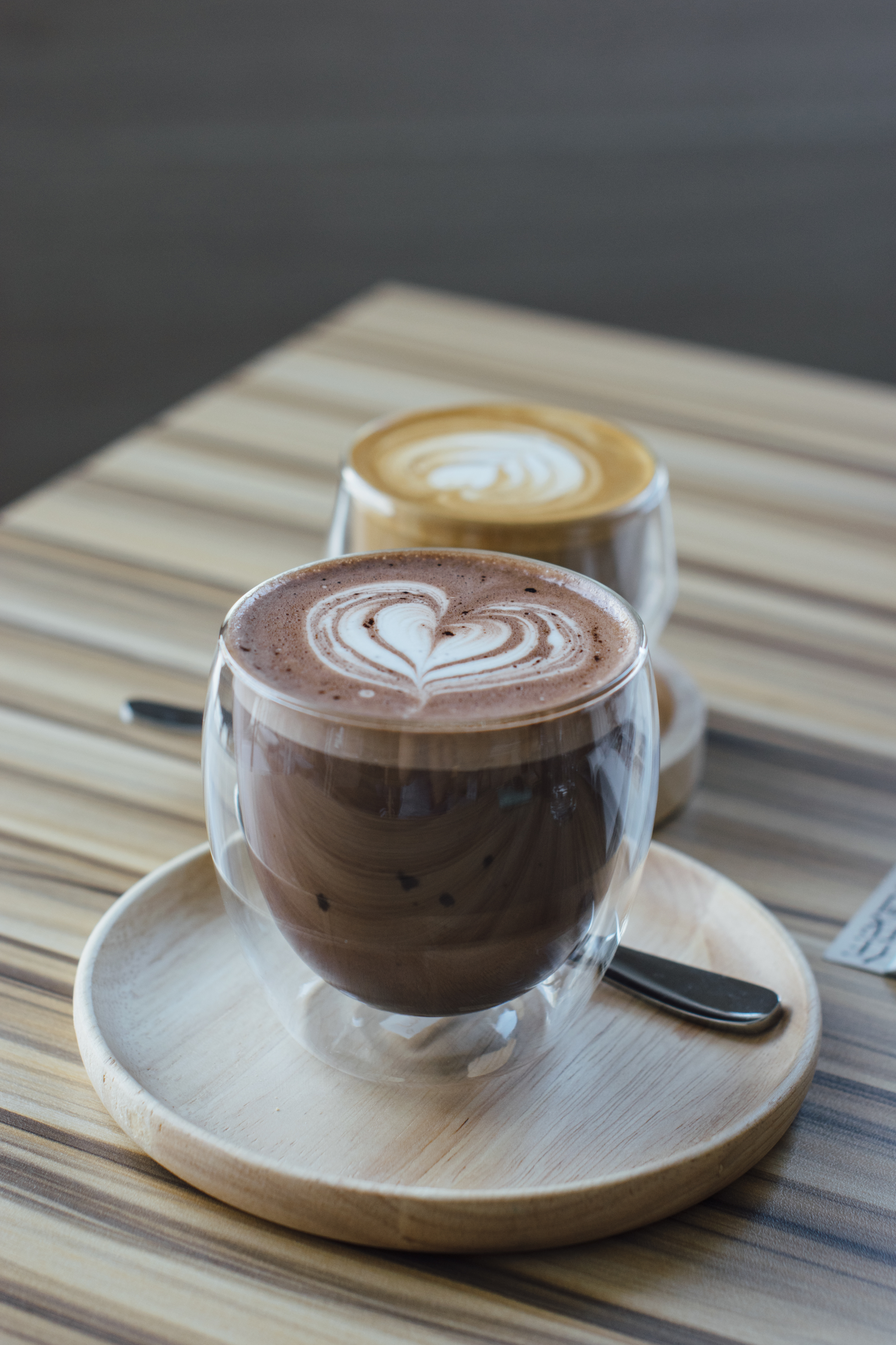 Stage Cafe Malaysia | A Beautiful Distraction