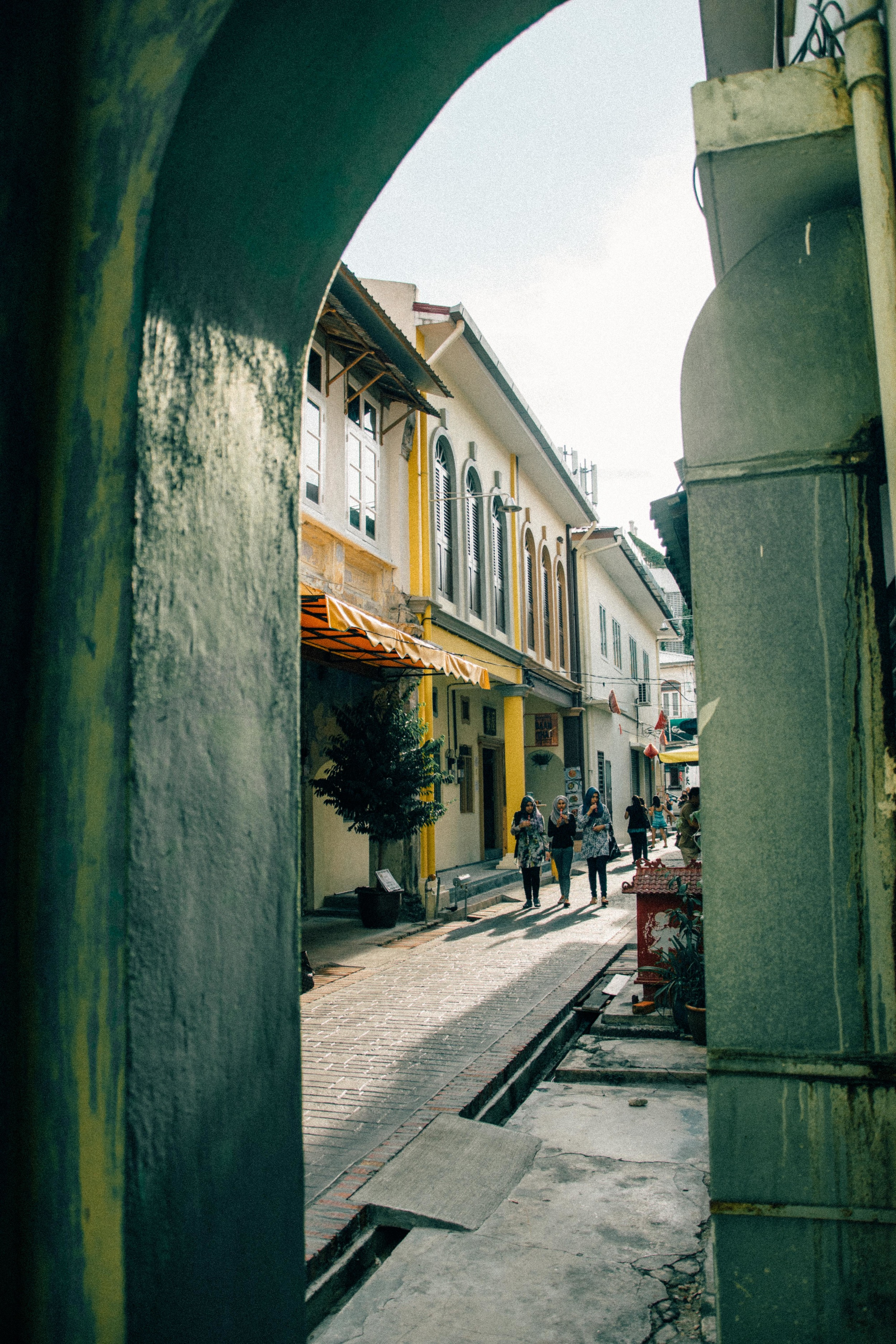 Ipoh Malaysia August 2016 | A Beautiful Distraction