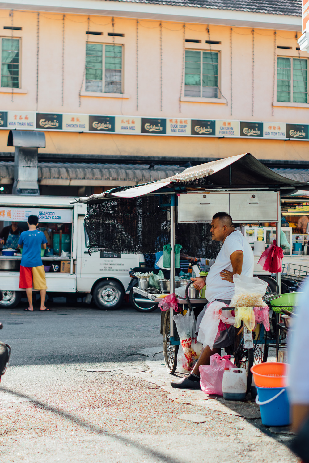 Penang Malaysia 2016 | A Beautiful Distraction