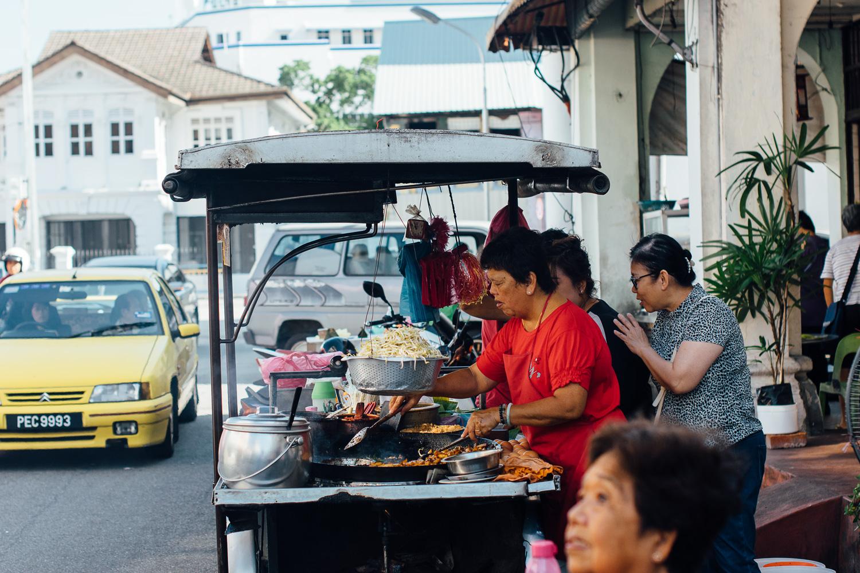 Penang Malaysia 2016   A Beautiful Distraction