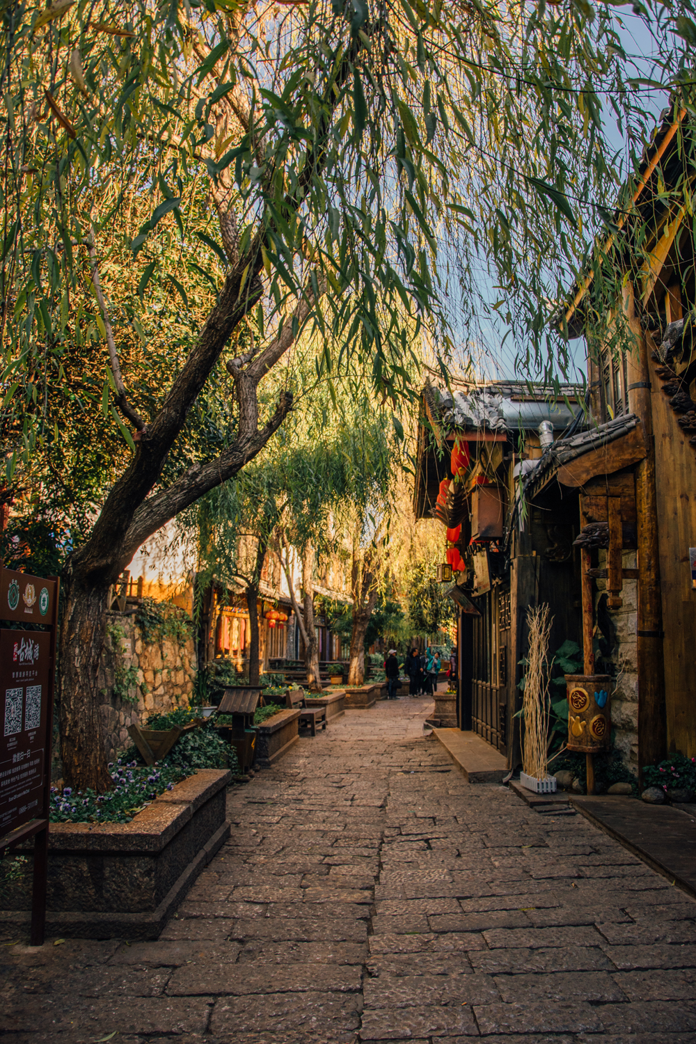 Lijiang Old Town, Lijiang, Kunming, Yunnan, China, 2016 |  A Beautiful Distraction