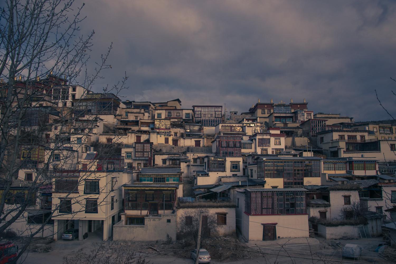 Shangri-La, Kunming, Yunnan, China, 2016   A Beautiful Distracation