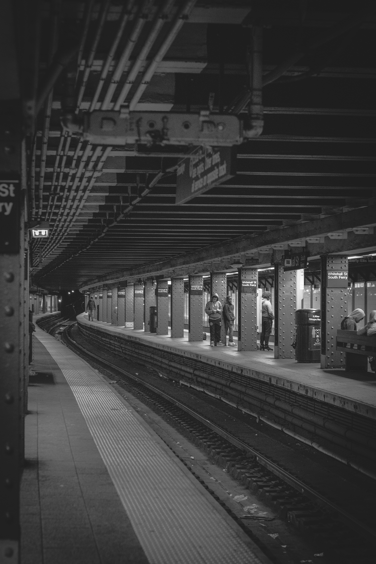 another random subway photo…