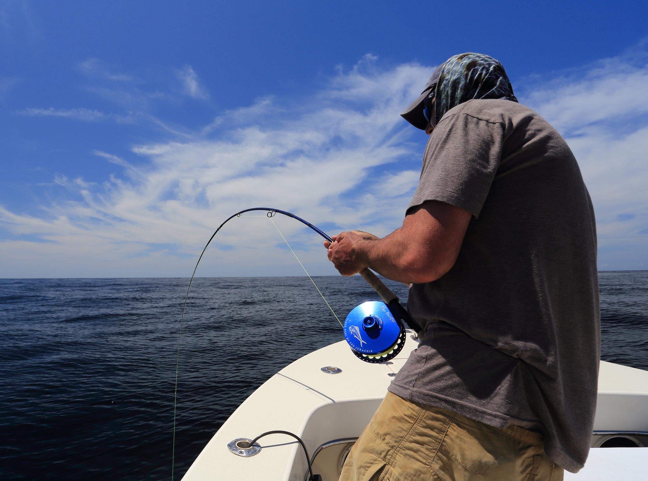 Charleston Fly Fishing