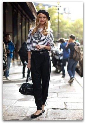 STYLE ANALYSIS-French Women's Shopping Habits -