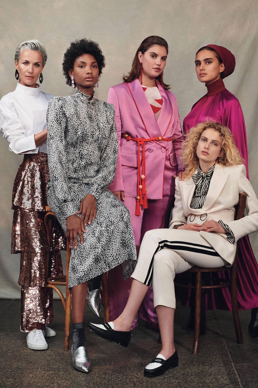 Source :  British Vogue