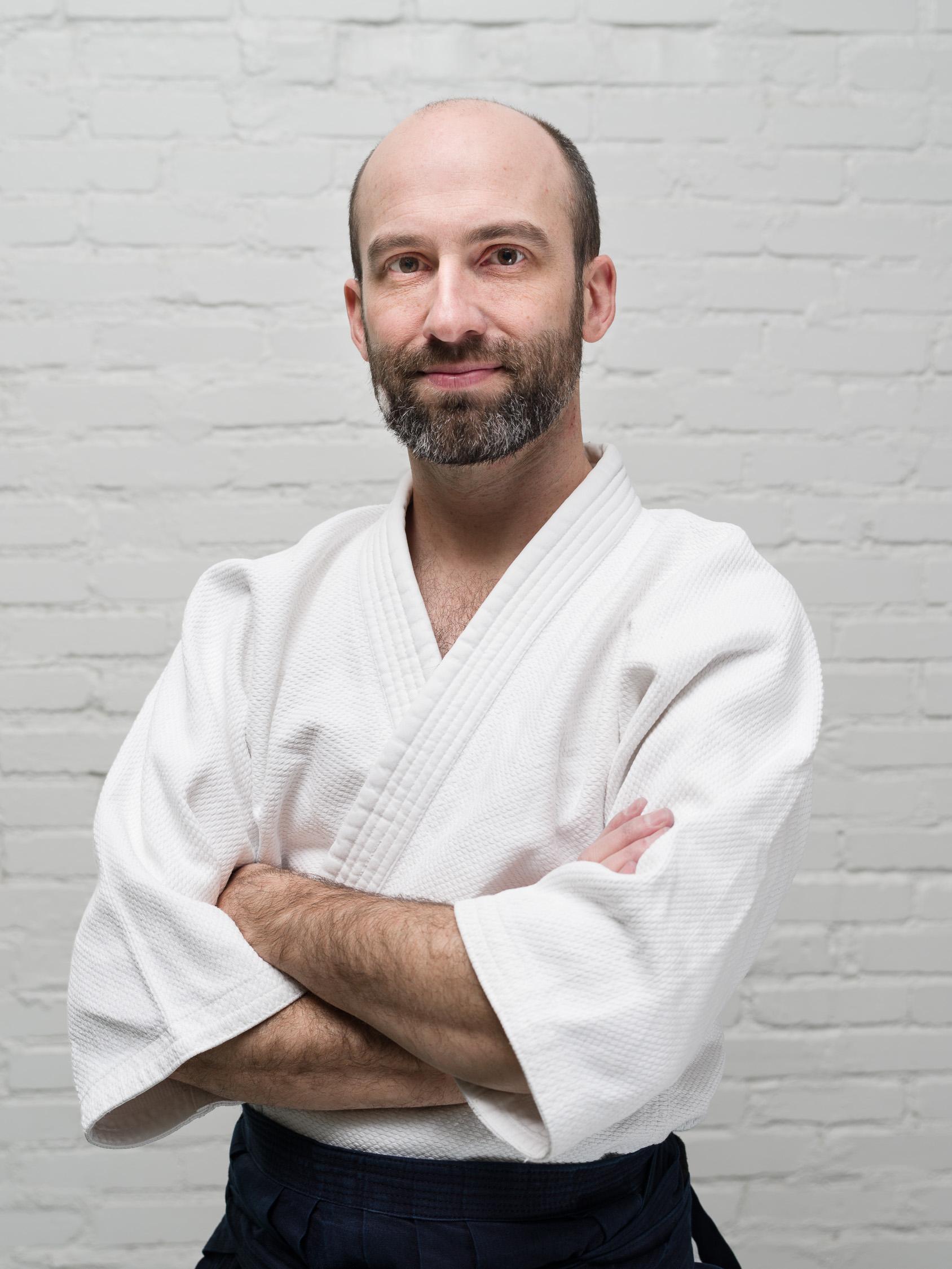 Daniel Holabaugh