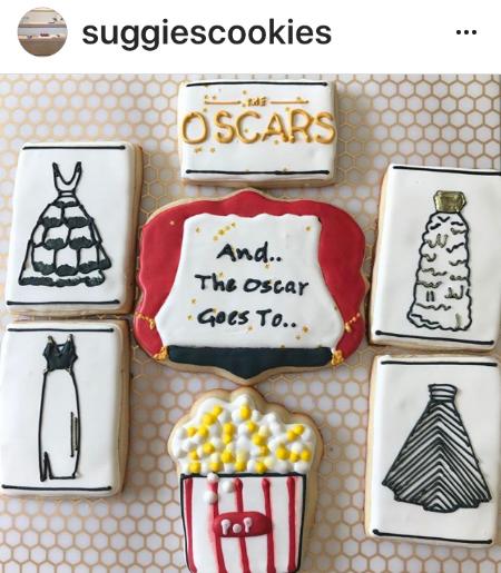 oscars-cookies