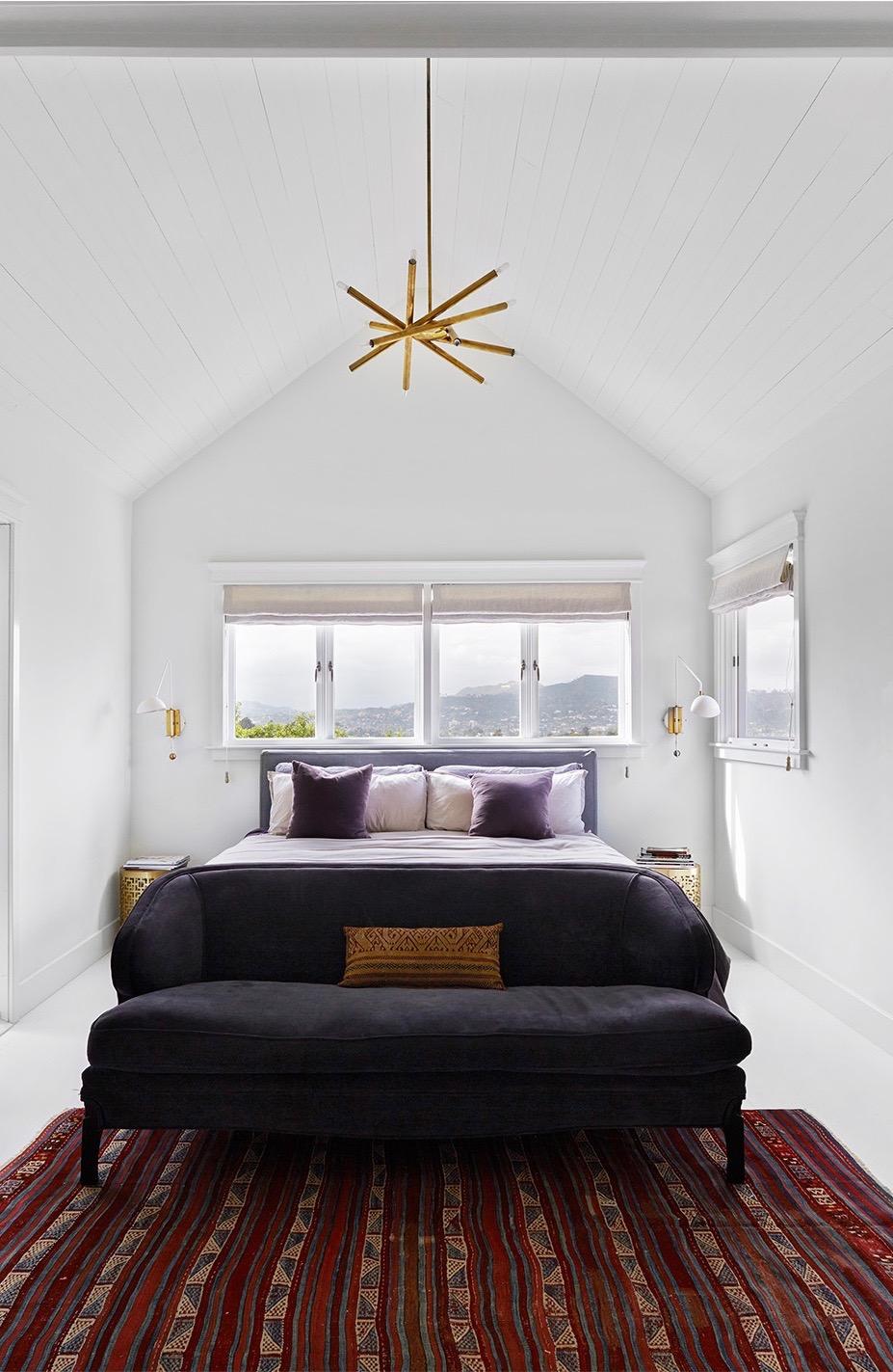 Foot Of The Bed foot of the bed — ooh la la mode