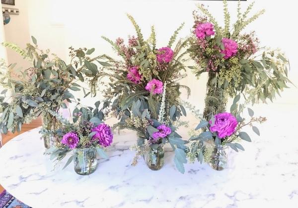 pink-dahlia-flowers