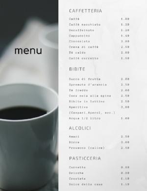 Caffè (espresso)