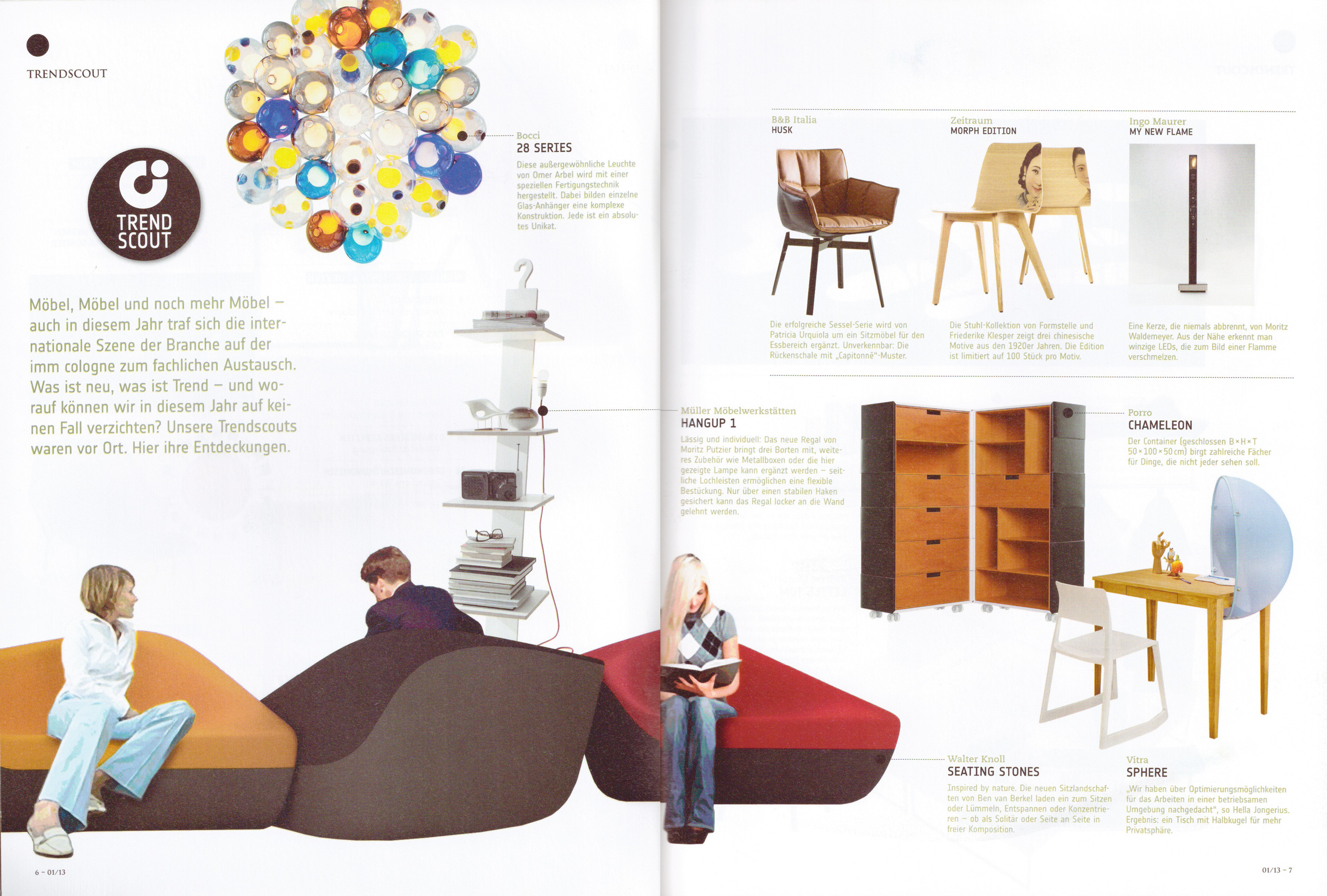 POPO Magazine