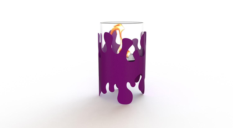 Glammfire Splash