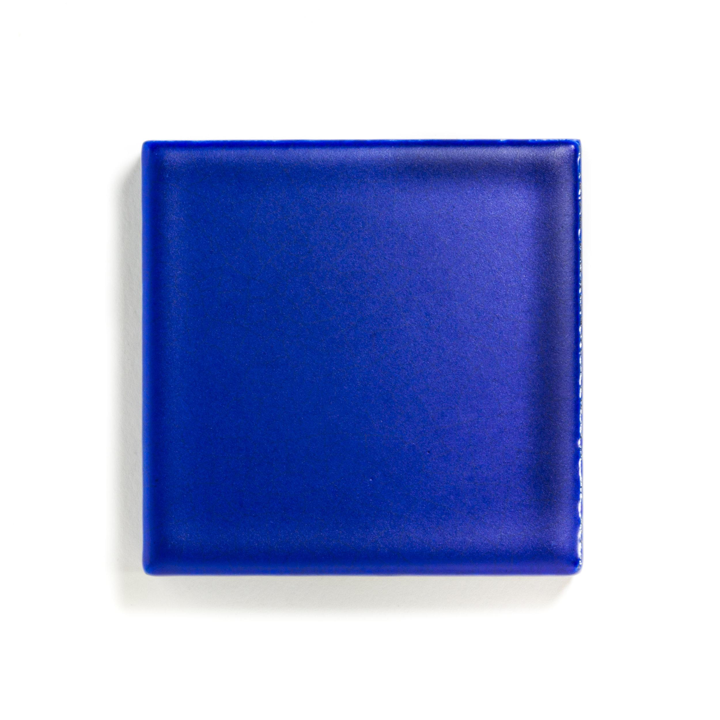Blue Opaco