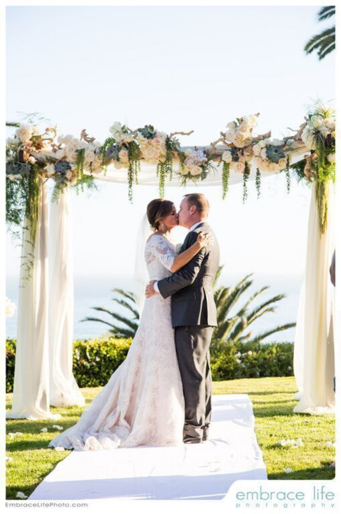 Vendor Credits || Planner:  Simply Natural Events  || Flowers:  Wisteria Lane || Photography:  Embrace Life Photography