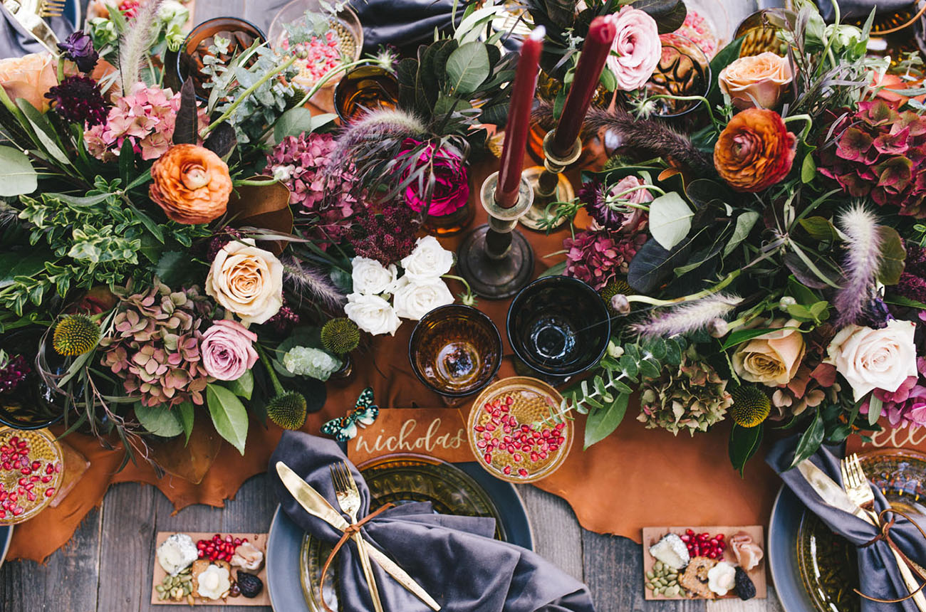 Photography:  Cyd Weeks Photography