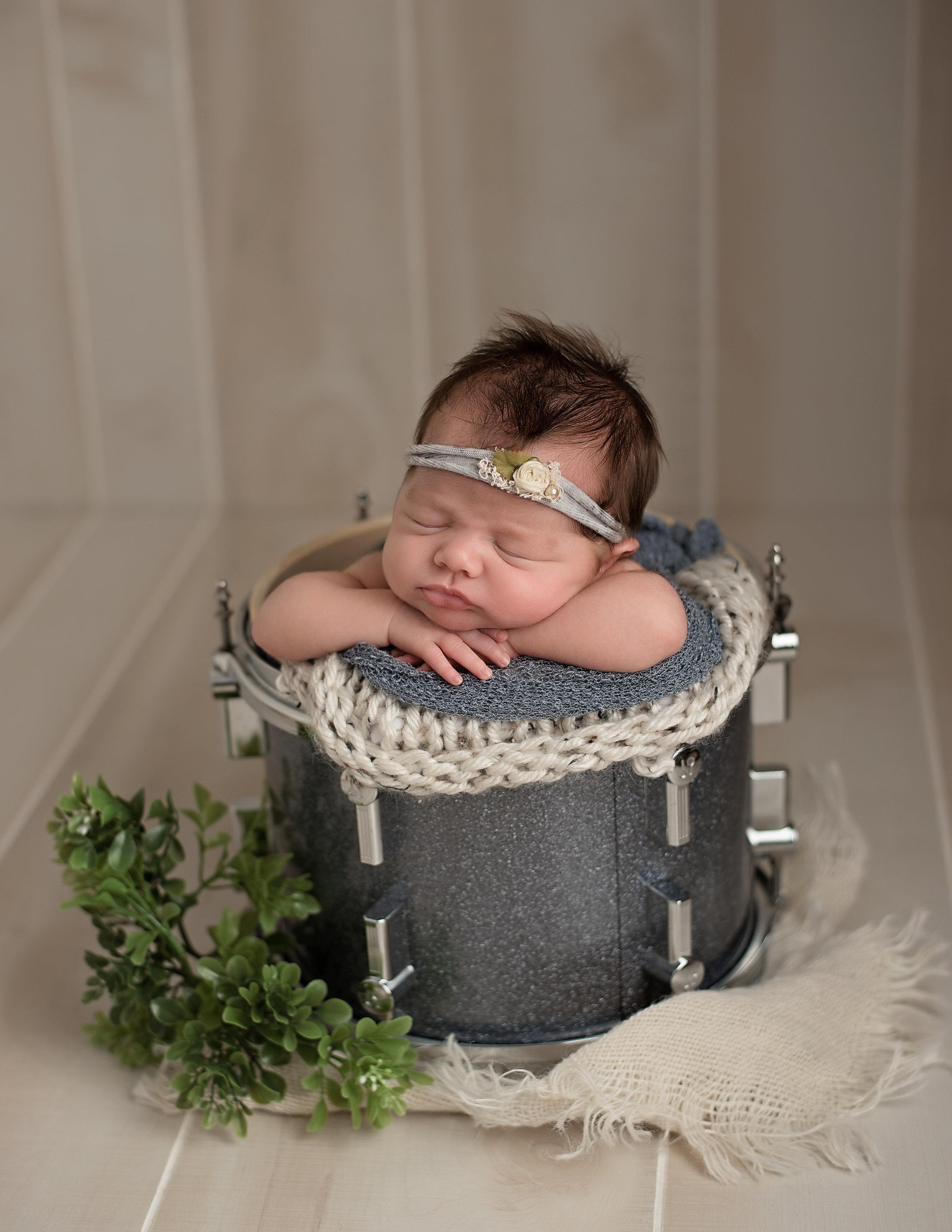 Lonsdale Newborn Photographer