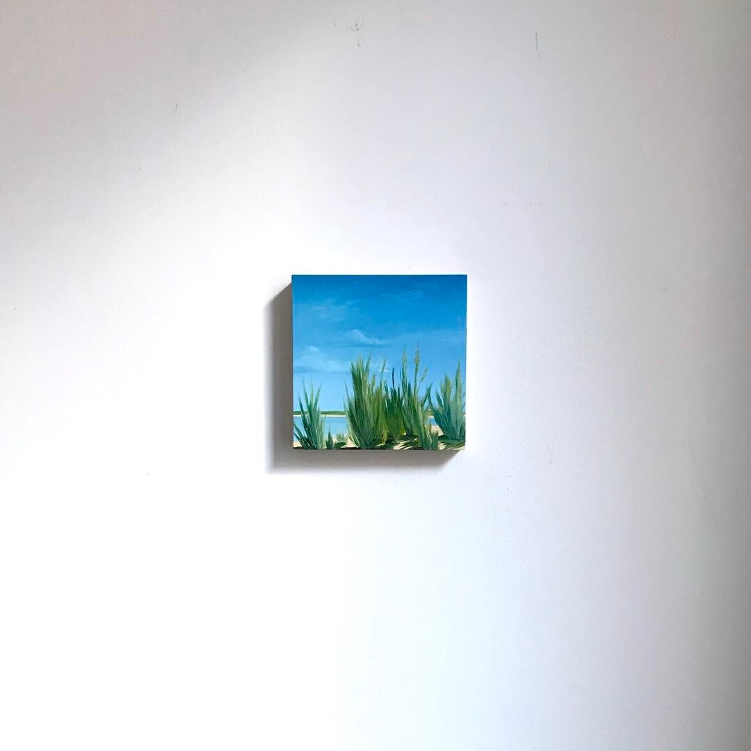 Tall Grass, 2019