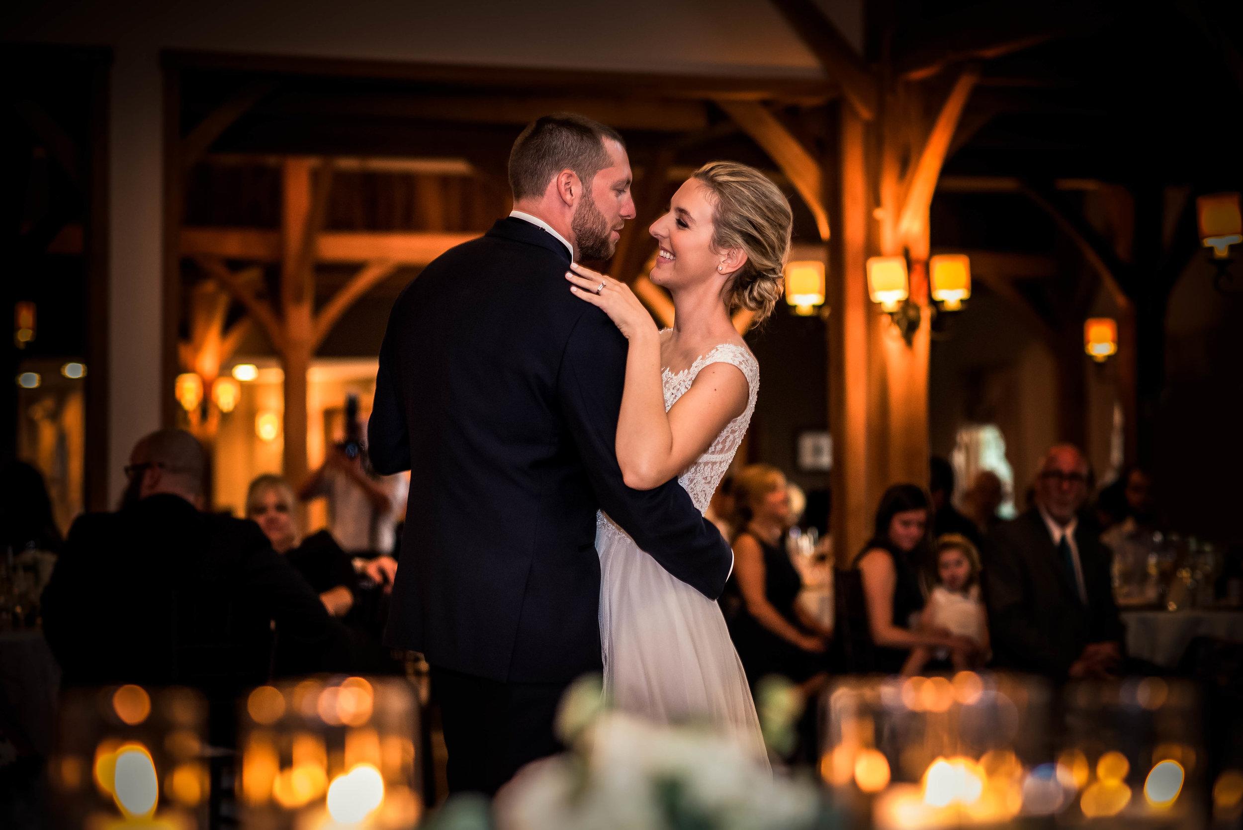 Emily & Garrett- Harrington Farm MA Wedding