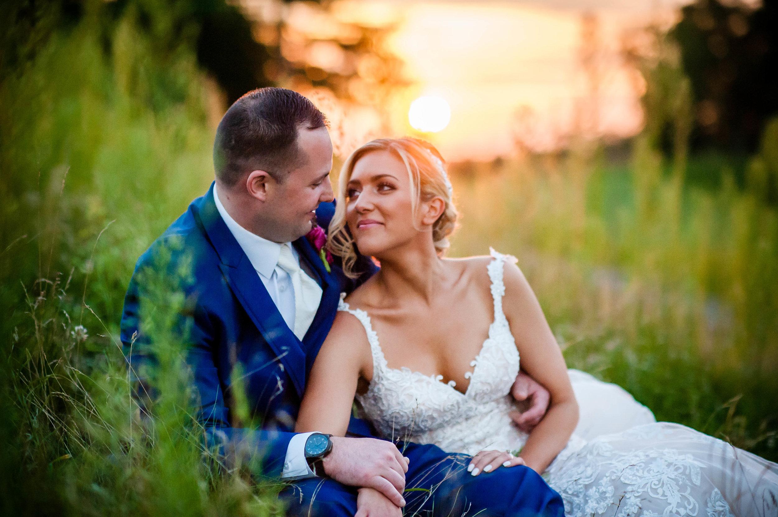 Kerri & Tommy- Crystal Lake RI Wedding