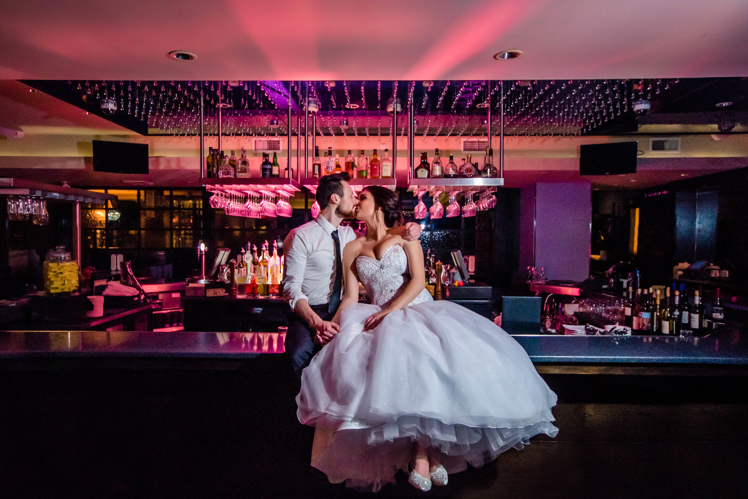 Melyssa & Chad's Wedding