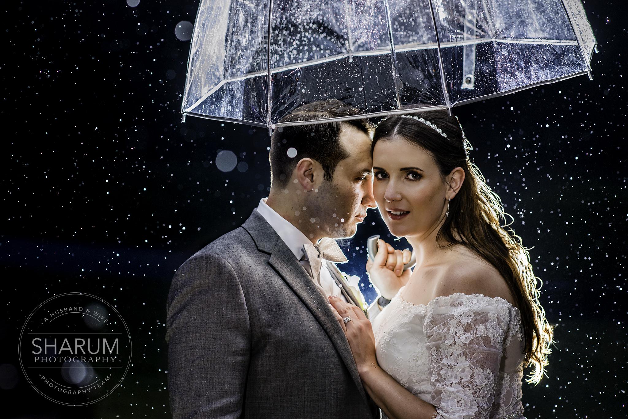 Giovanni & Sarah- The Cape Club of Sharon Wedding