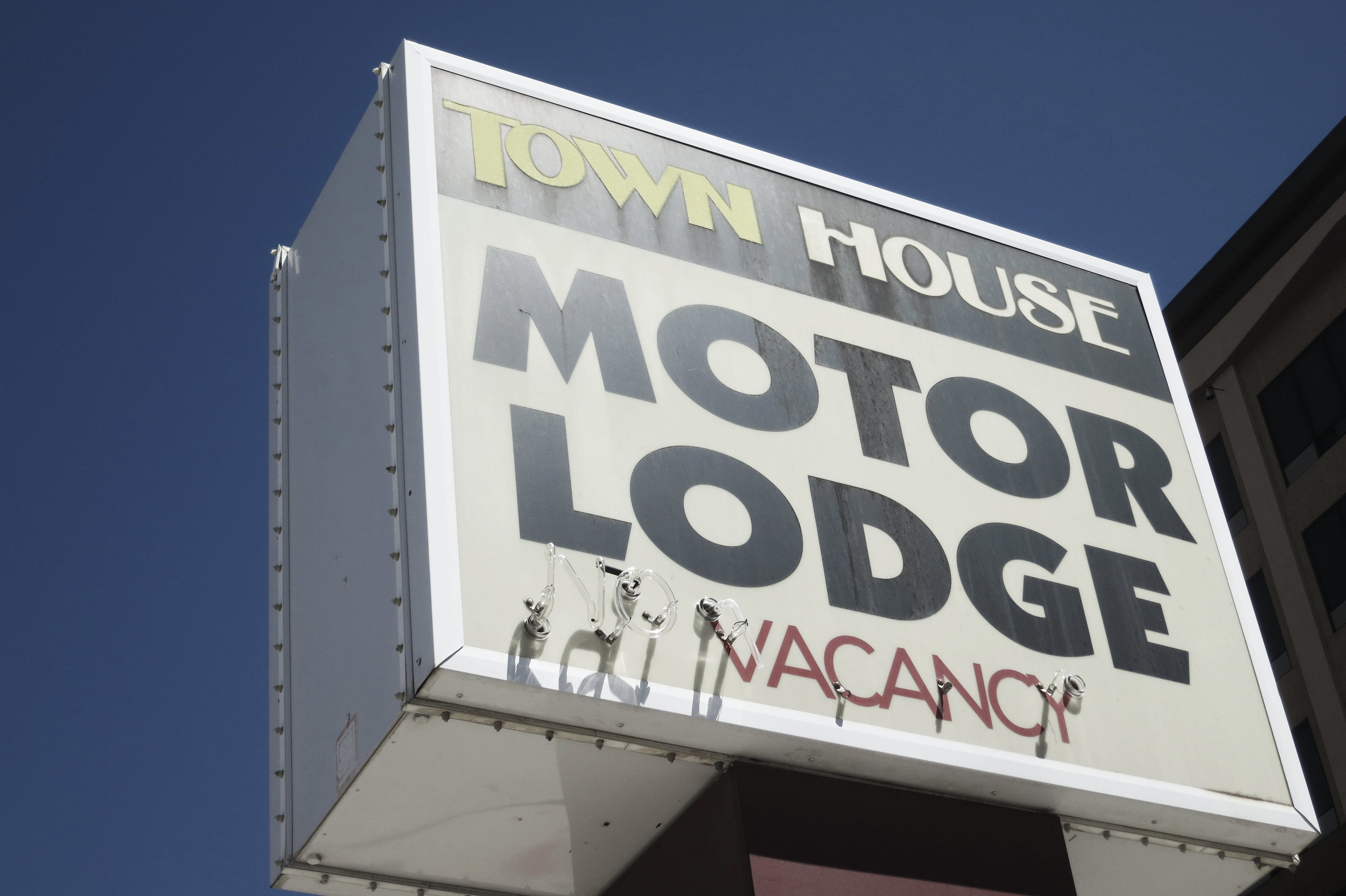 Cheap, convenient and easy to access are some of the reasons many motel rooms fill up in Reno, and serve as housing for Reno's low-income population.
