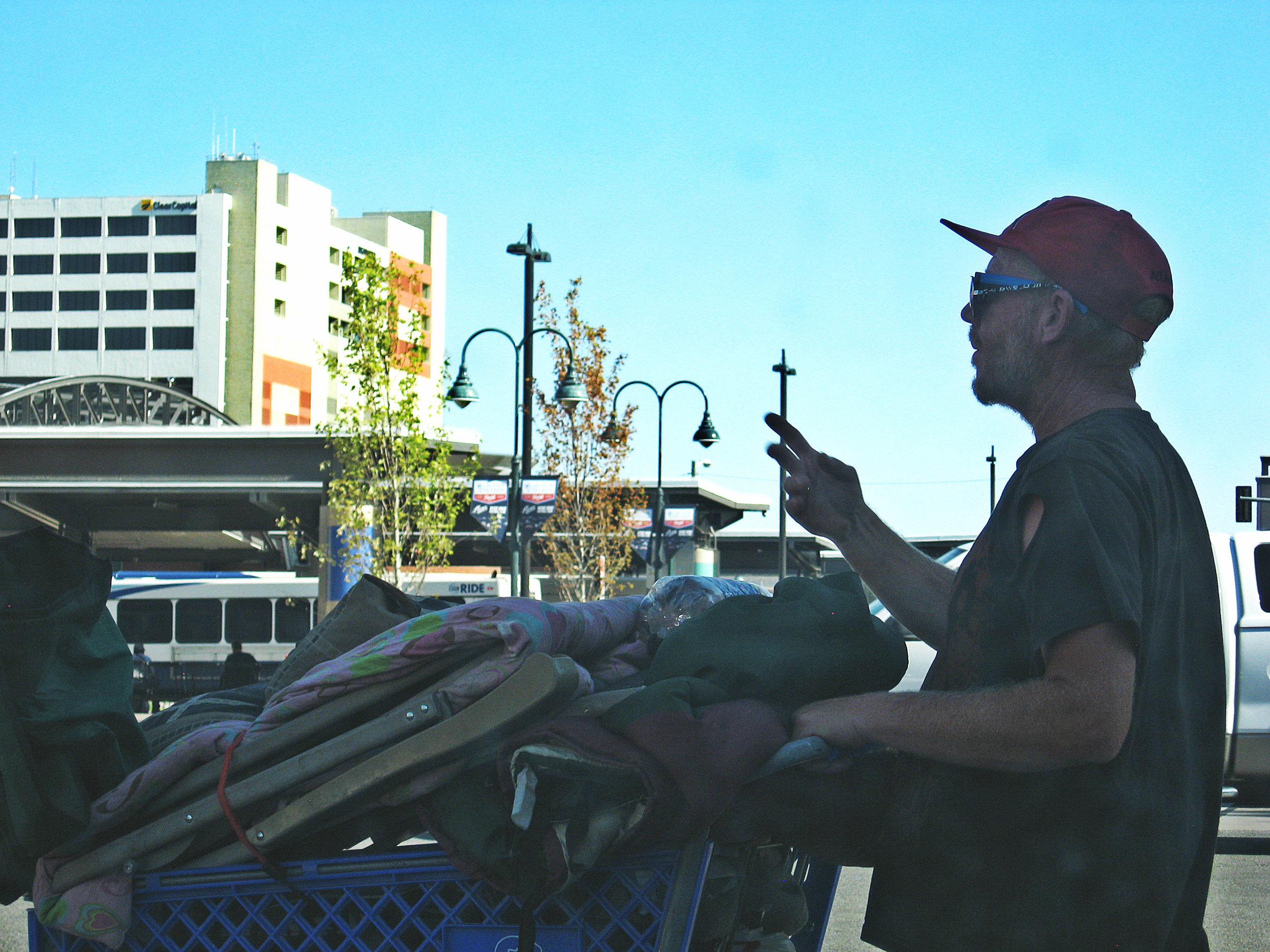 As more and more people are being displaced or made homeless by new developments and rising prices in Reno, which direction is the Biggest Little City headed?