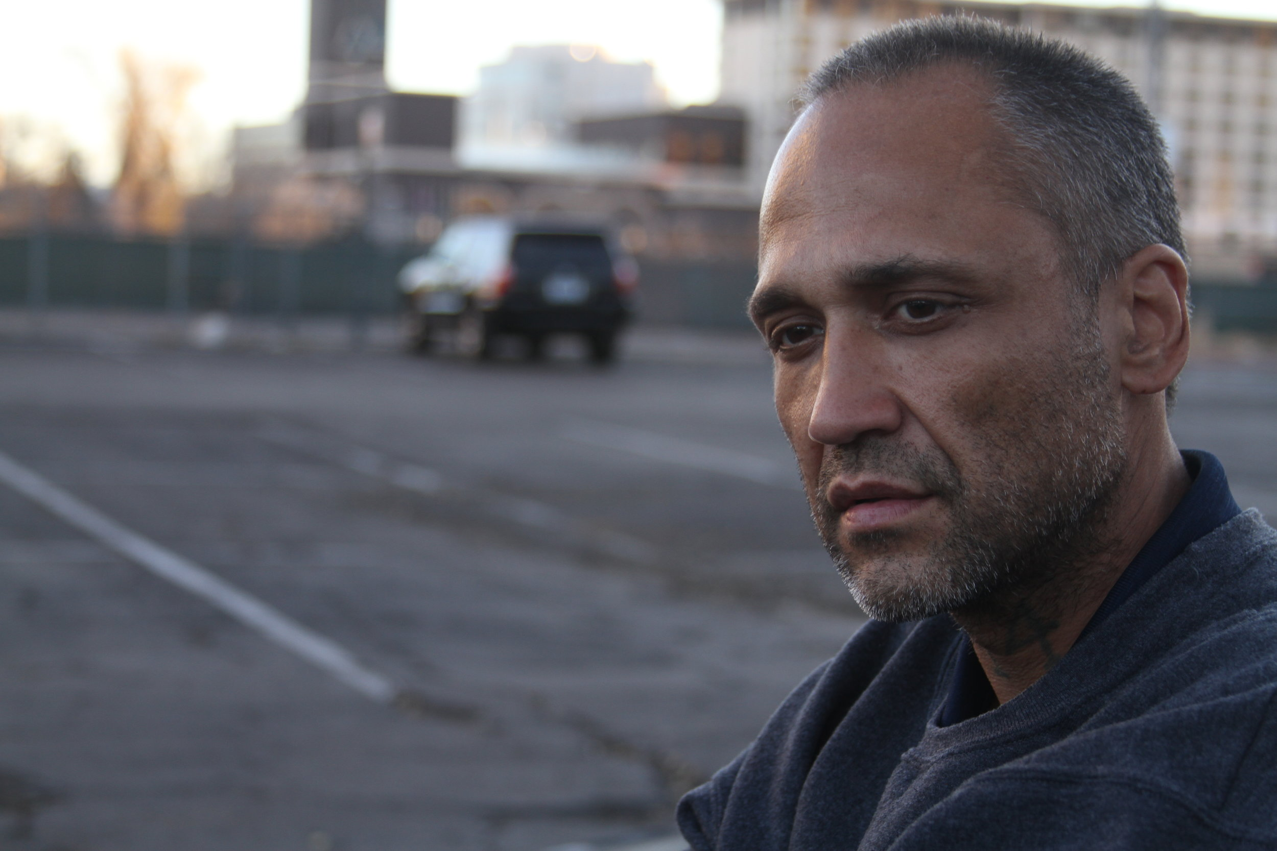 After weeks of contacting him, Our Town Reno was able to meet with Perez again and found out about his lifelong ordeals.