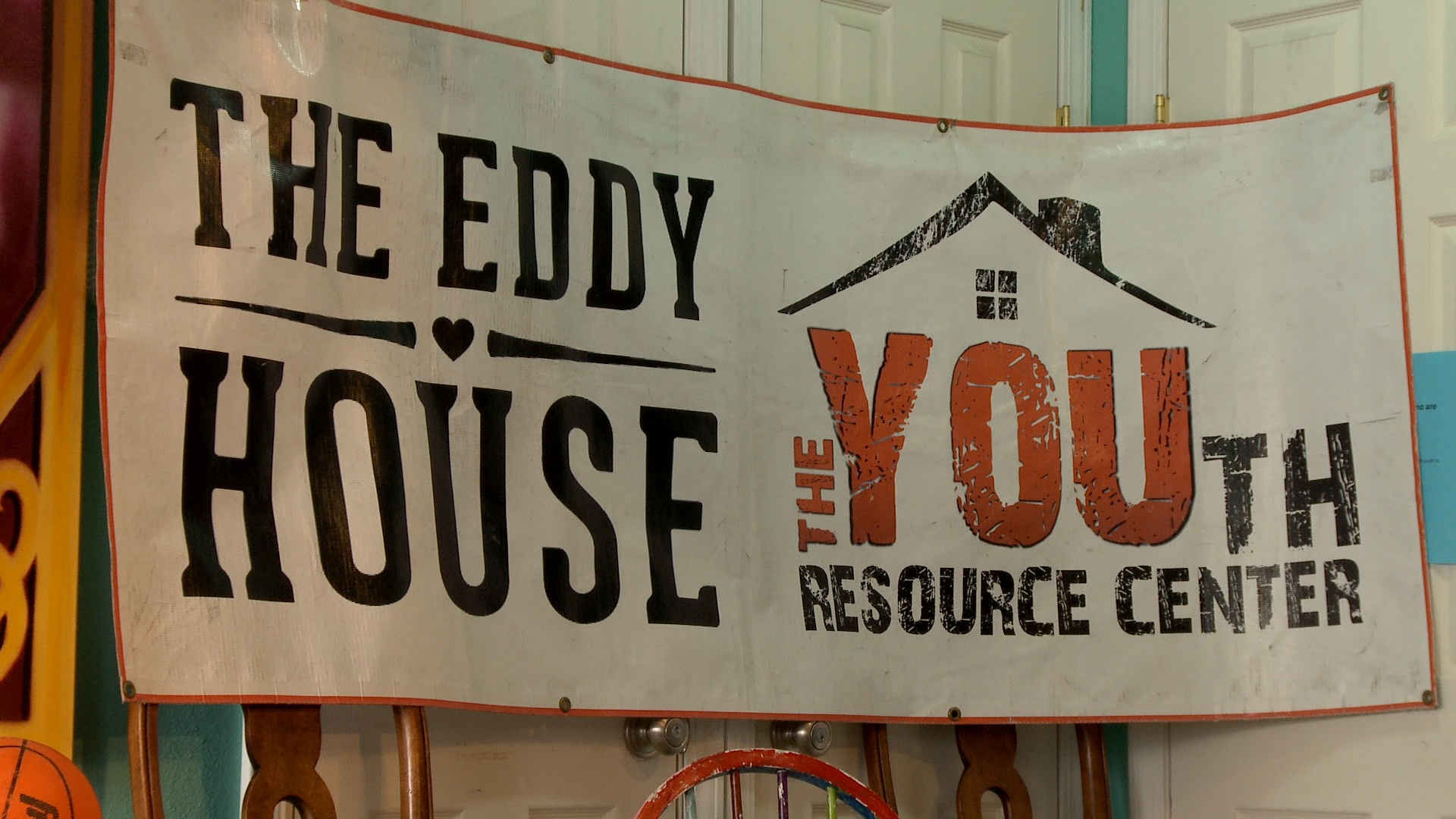 The Eddy House does offer many services during the day, which Philipp has benefited from.
