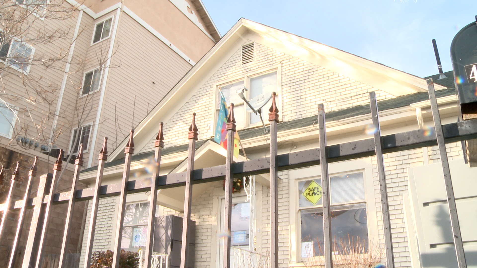 """With its current resources, the Eddy House has limited Monday to Friday daytime hours. """"We need to expand our hours to be 24-7,"""" Zimney said. """"We need to be accessible to all in this age group who need the help. We're also hoping to be able to do residential."""""""