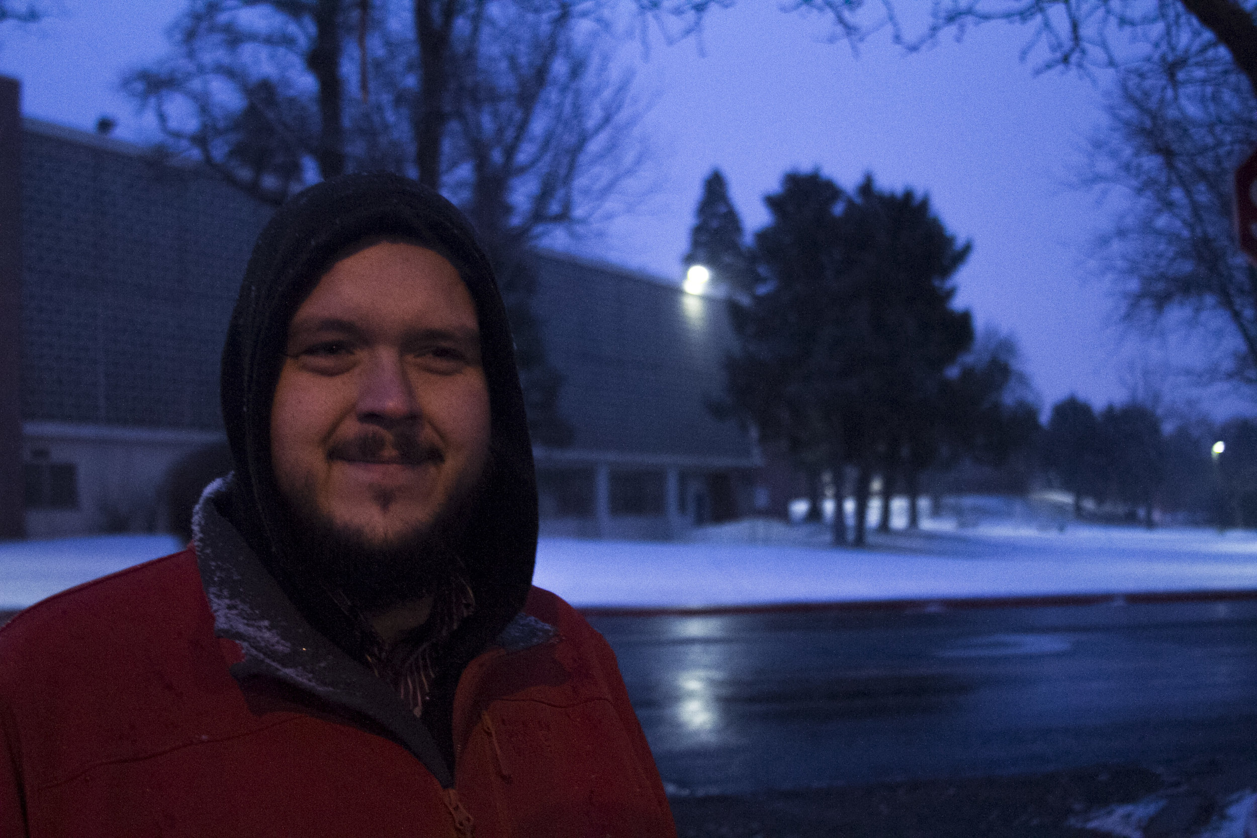 Peralta who has been with Food Not Bombs for about three years says his chapter began in conjunction with the brief Occupy Reno movement in 2011 and is now made up of around 30-45 members or recruits.Photo and Reporting by Jordan Gearey for Our Town Reno.