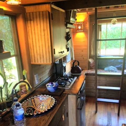 Tiny House Retreat