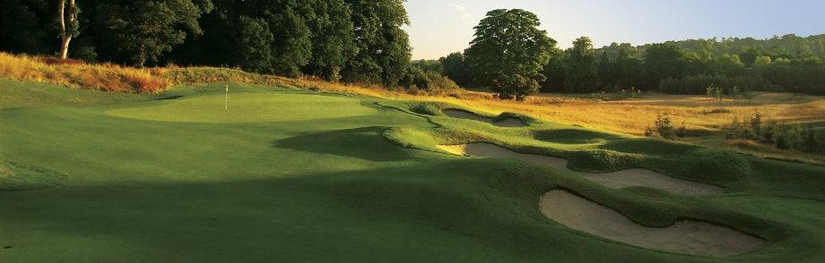 The Grove Golf