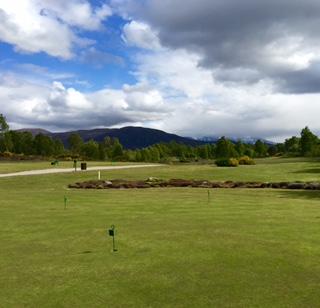 Boat of Garten Golf Course Review