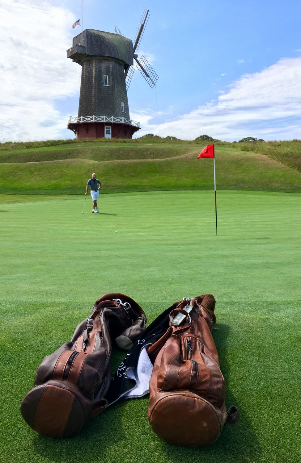 The National Golf Links of America is a perfect Walker Cup venue