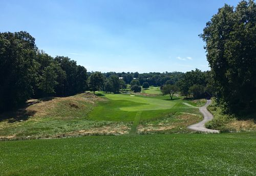 Westchester golf course review