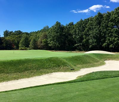 Garden City Golf Course Review