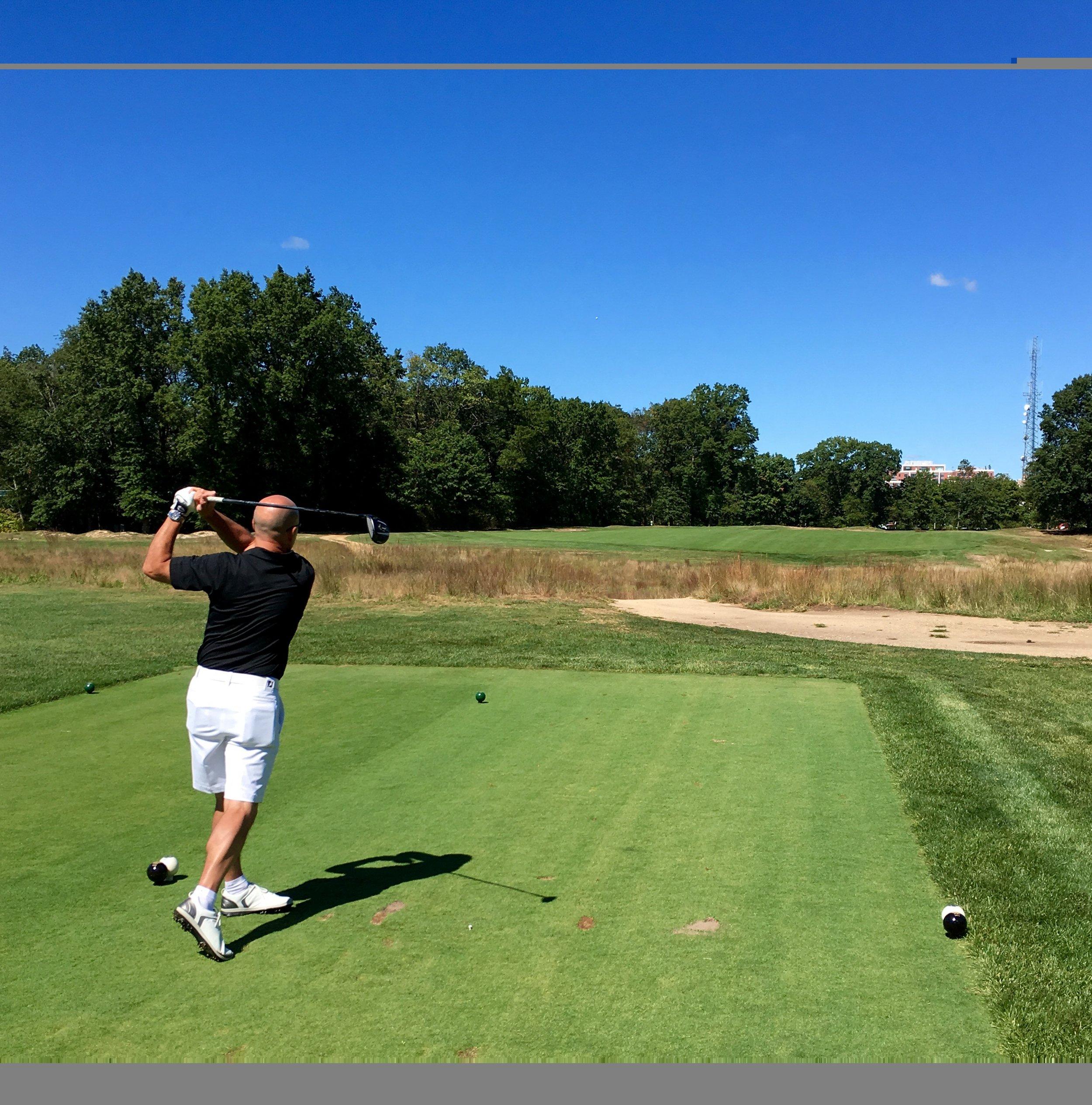 Garden City Golf