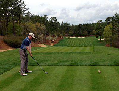 Sage Valley Golf