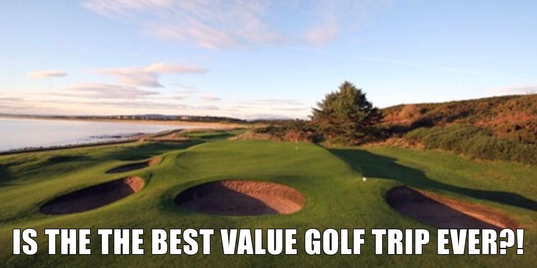 highland golf dornoch