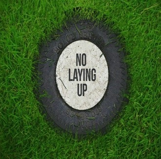 no laying up golf podcast