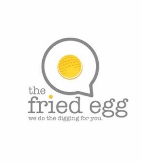 the fried egg podcast golf