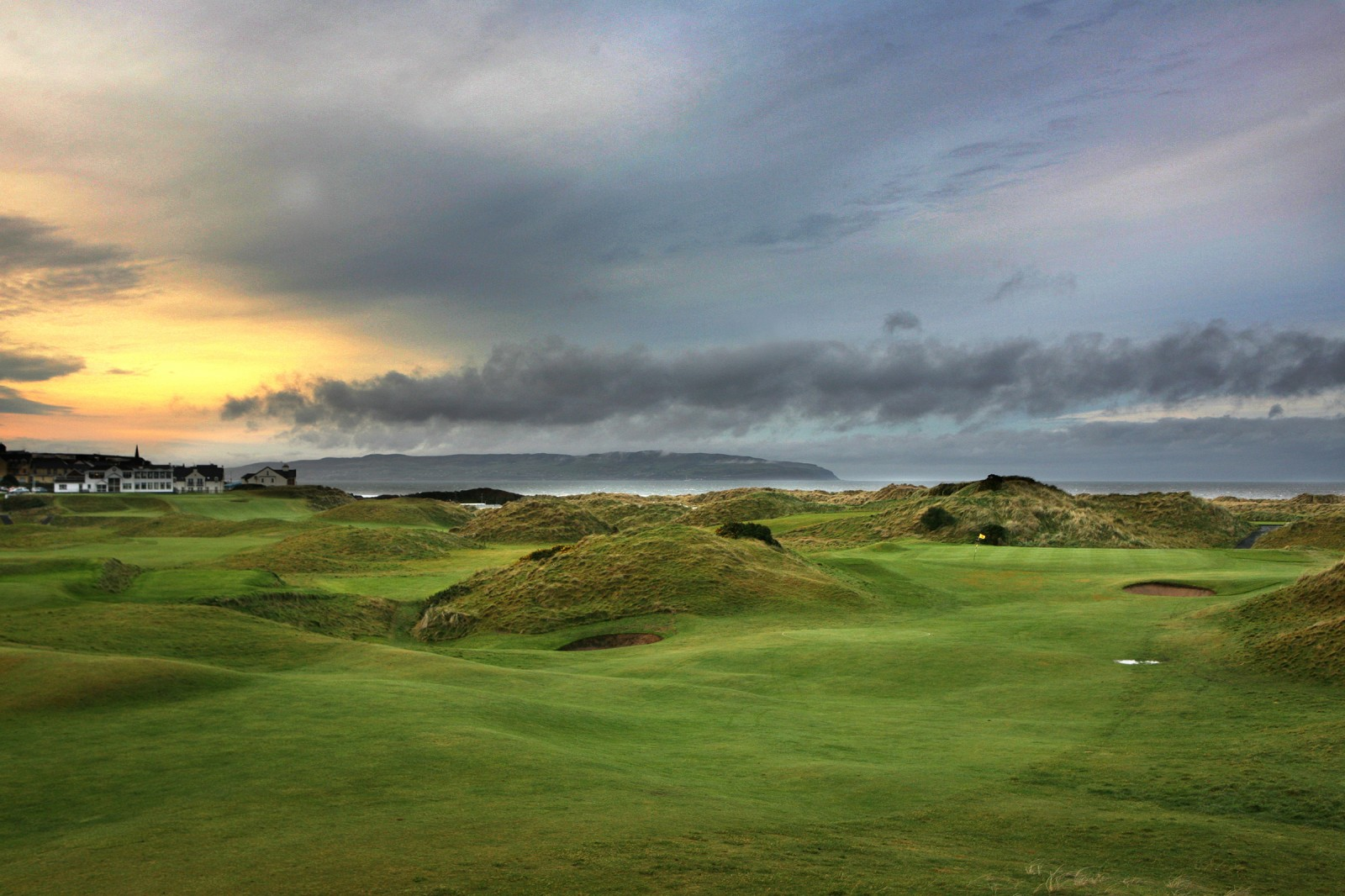 Image from Castlerock Golf Course